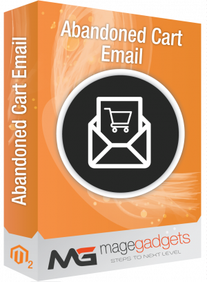 Abandoned Cart Mail Magento 2