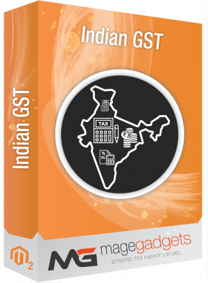 Indian GST for Magento 2