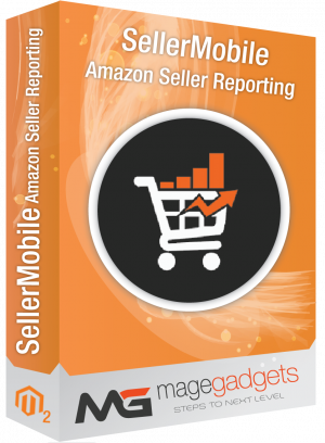SellerMobile Amazon Seller Reporting For Magento 2