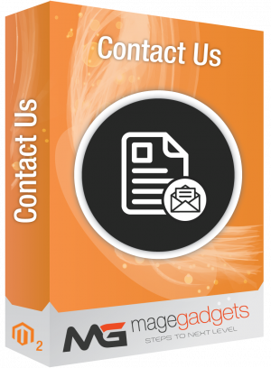 Contact Us Extension