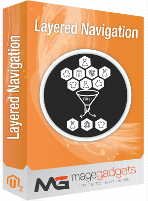 Layered Navigation for Magento 2
