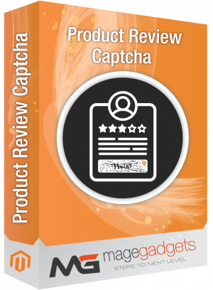 Product Review Native Captcha