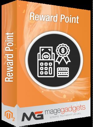 Reward Points for Magento 2