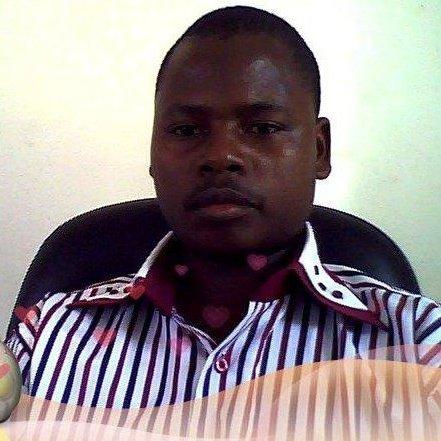 Benedict Nyathi